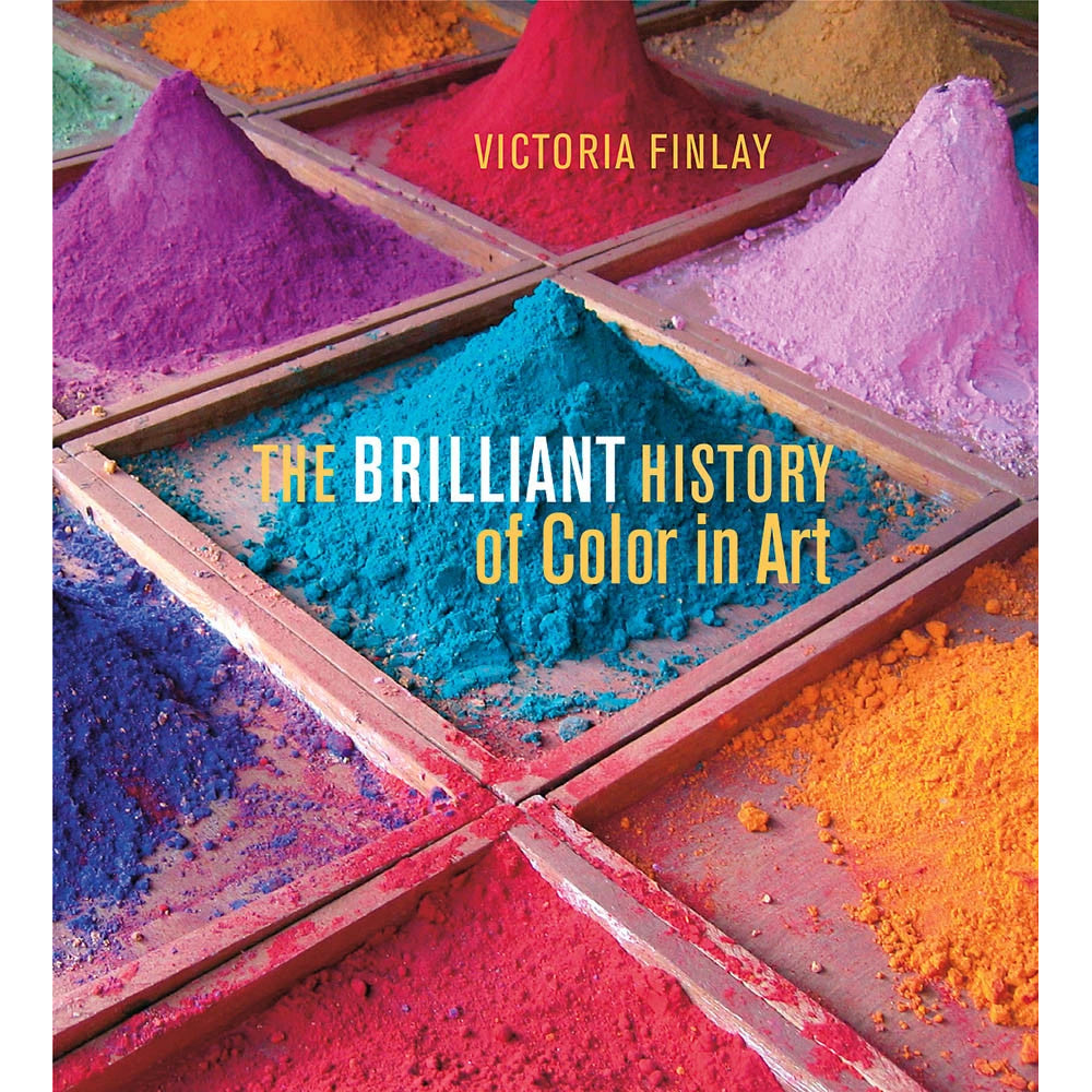 The Brilliant History of Color in Art | Getty Store