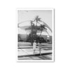 Winogrand - <i>Los Angeles International Airport</i> - Postcard