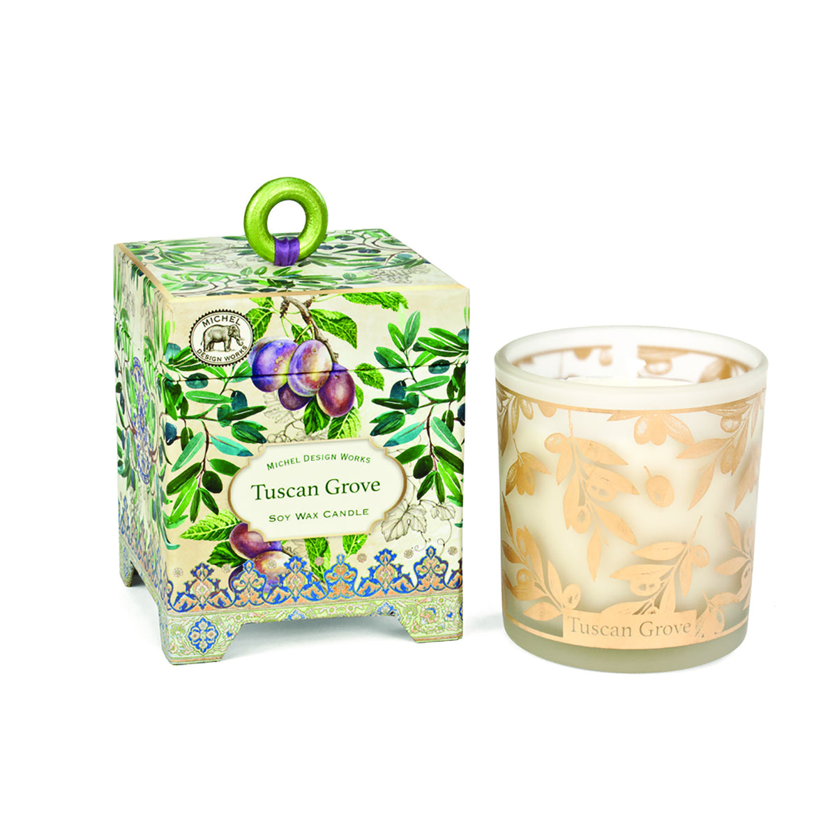Tuscan Grove Candle | Getty Store