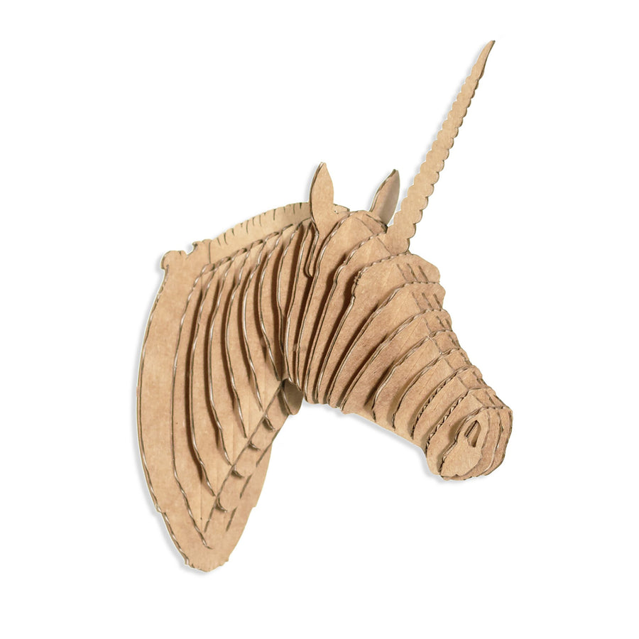 Cardboard Kit - Unicorn
