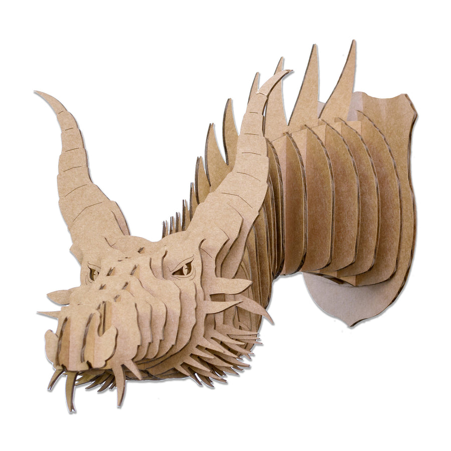 Cardboard Kit - Dragon