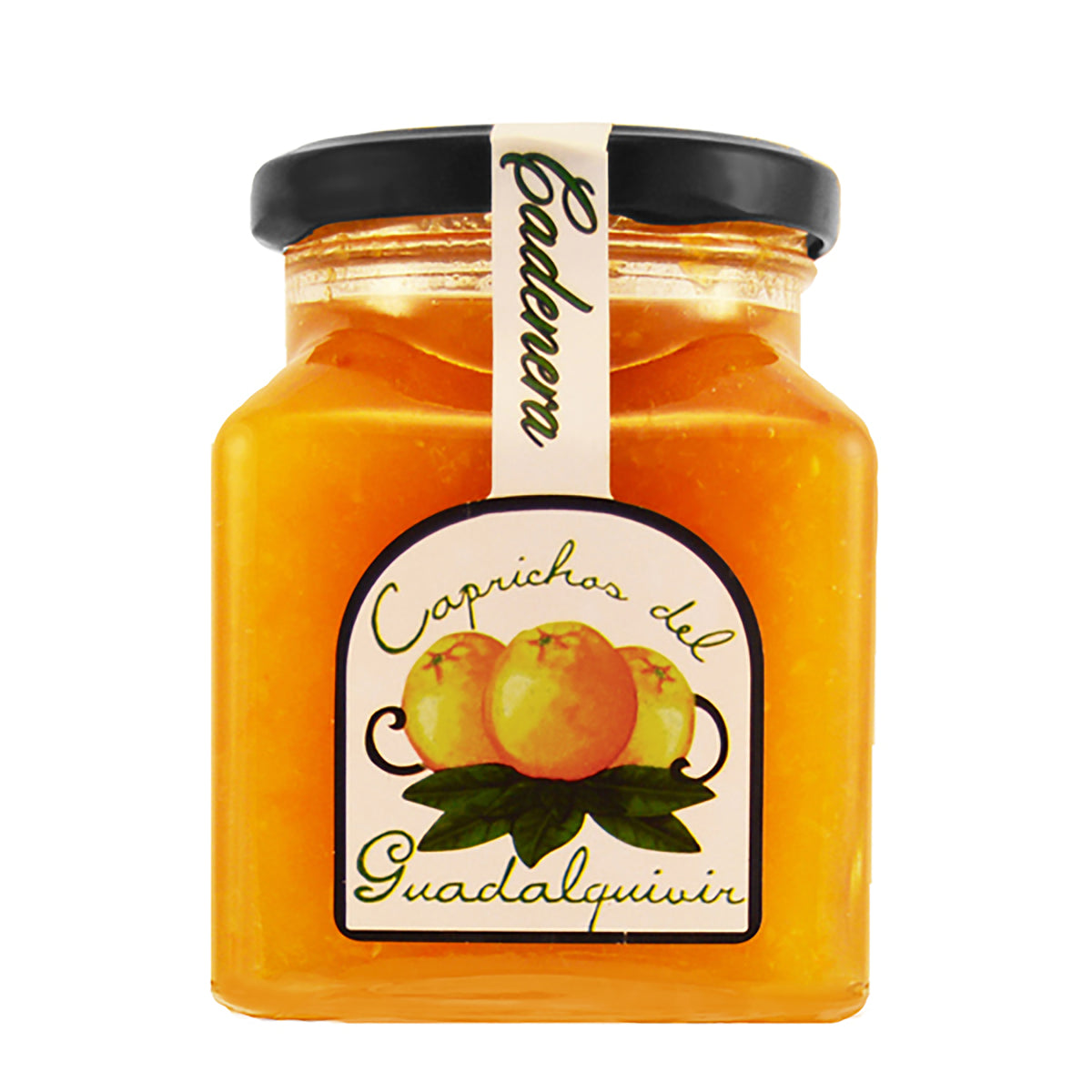 Spanish Cadenera Orange Marmalade