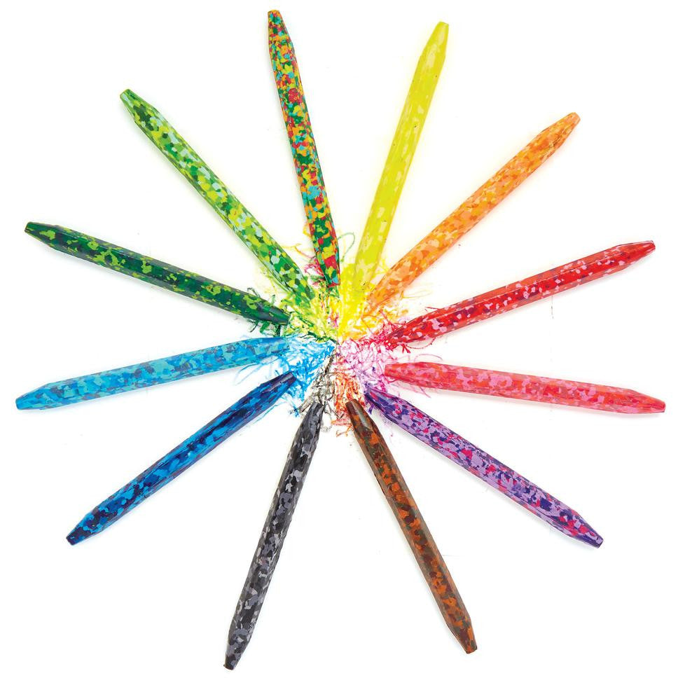 Confetti Crayons | Getty Store