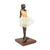 "Edgar Degas Sculpture (13"" H) - The Fourteen-year-old Dancer 