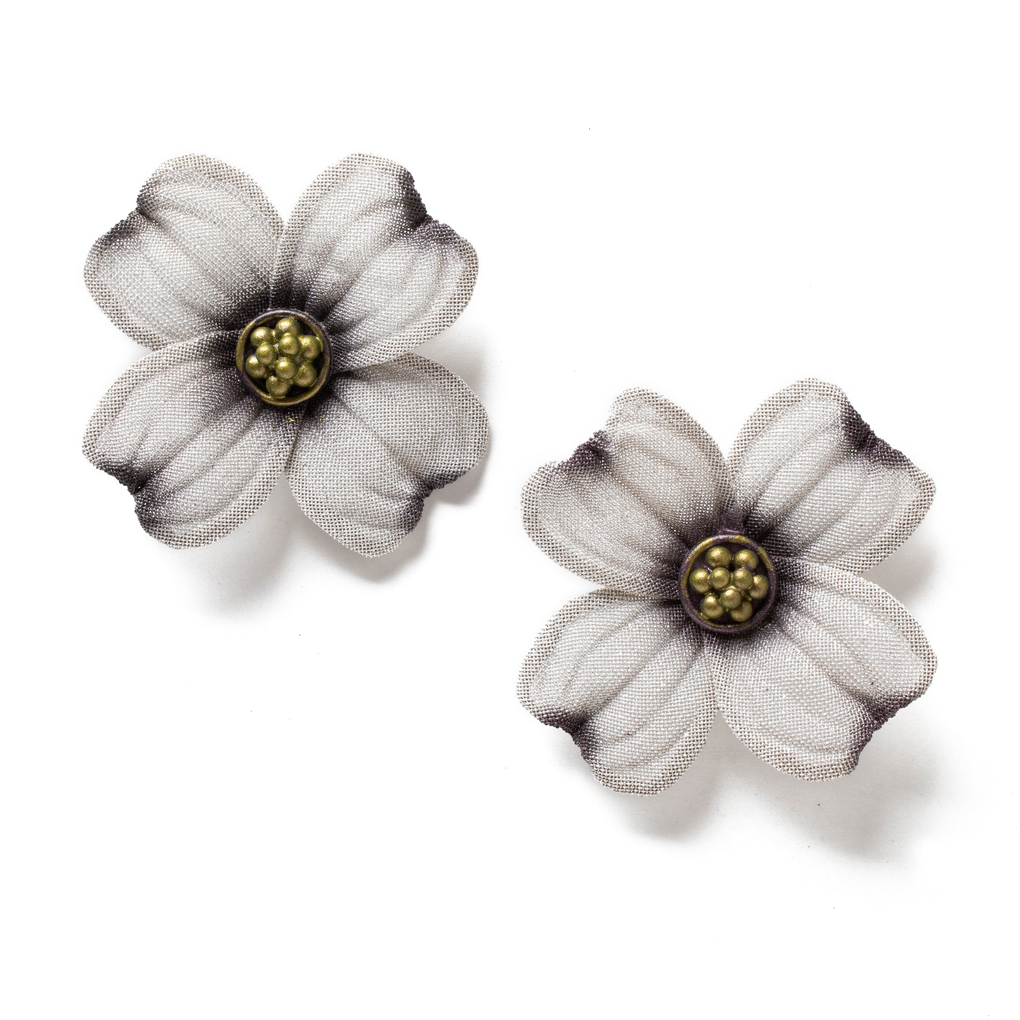 Dogwood Bloom Earrings | Getty Store