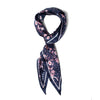 Eden Long Silk Scarf | Getty Store