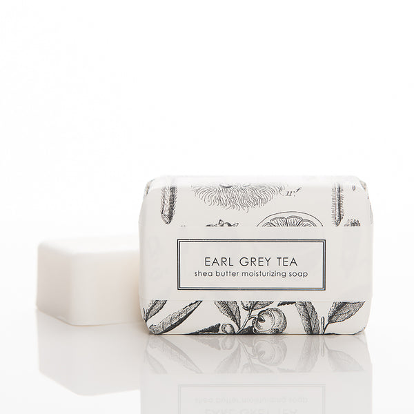 Shea Butter Soap - Earl Grey Tea