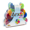 Arx 2.0 Magnetic Construction Toy