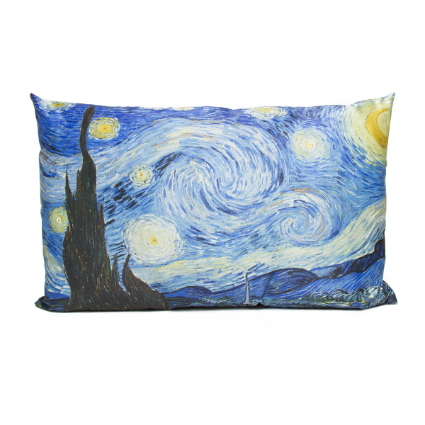 Van Gogh Pillow - The Starry Night