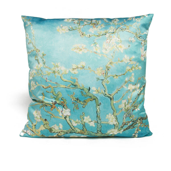 Van Gogh Pillow - Almond Blossom