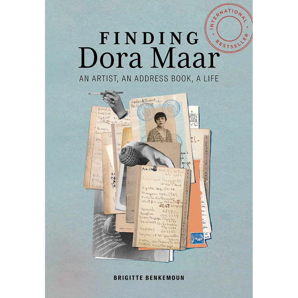 Finding Dora Maar: An Artist, an Address Book, a Life | Getty Store