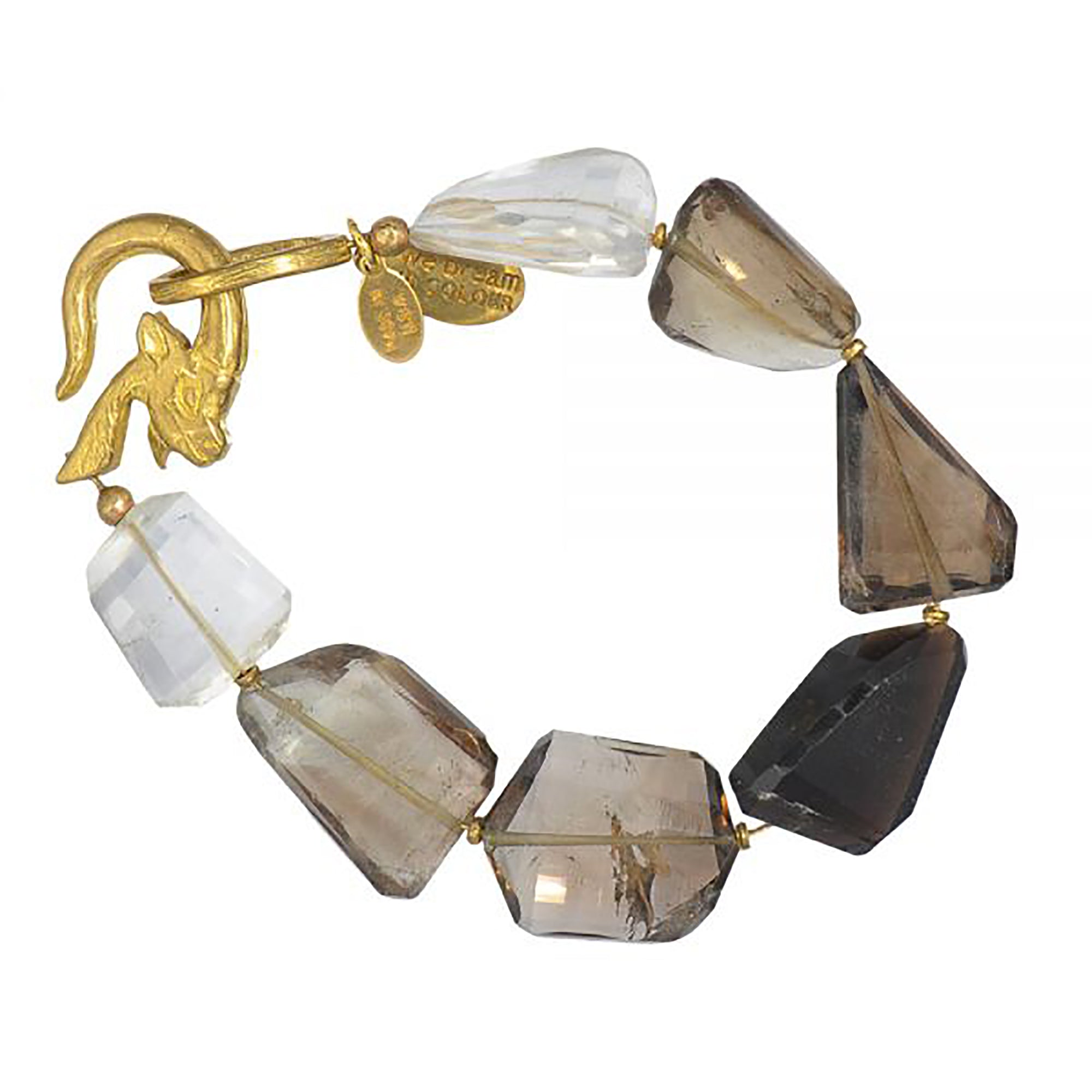 Ombre Quartz Bracelet | Getty Store
