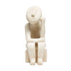 "Cycladic Thinker (8"" H)"