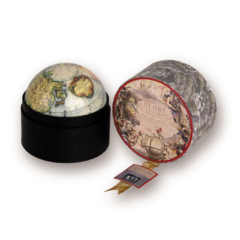 Vaugondy Globe in Box - Small