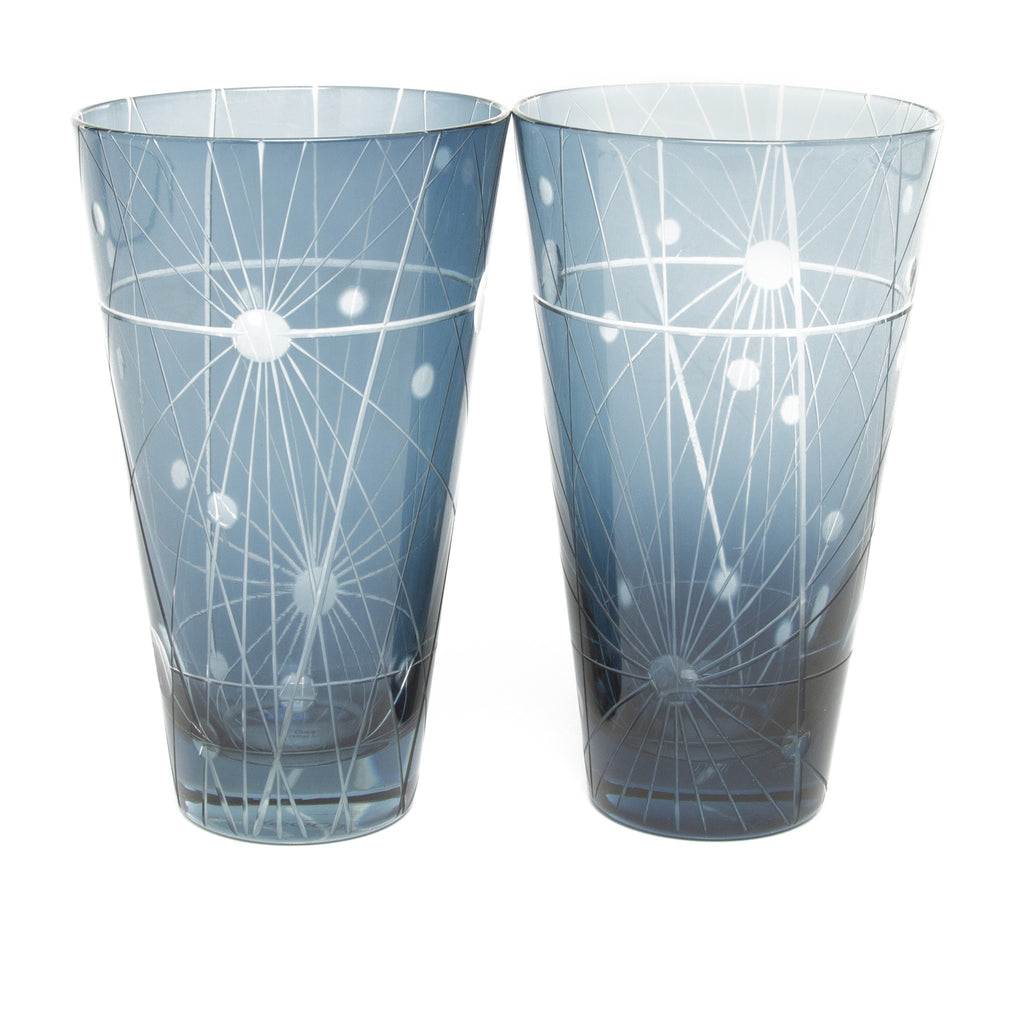Celestial Highball Glass