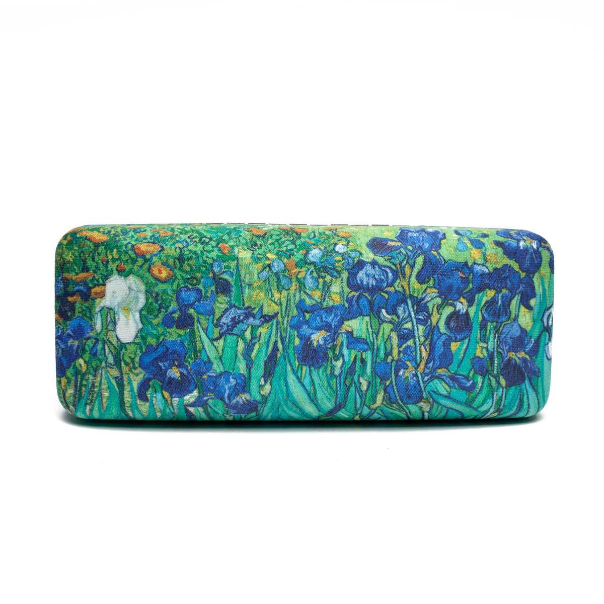 Irises Eyeglass Case & Lens Cloth