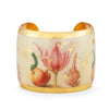 Tulip Garden Cuff | Getty Store