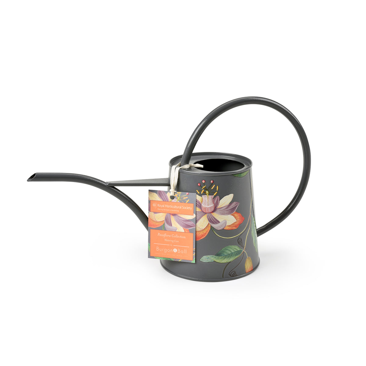 Indoor Watering Can - Passiflora Design | Getty Store