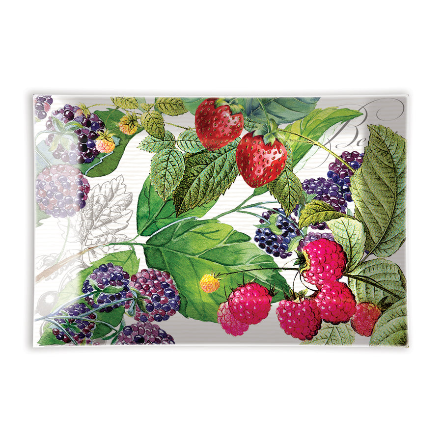 Berry Patch Soap Dish