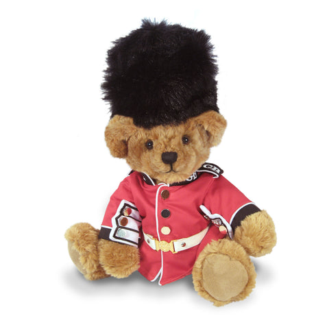 Guardsman Teddy Bear