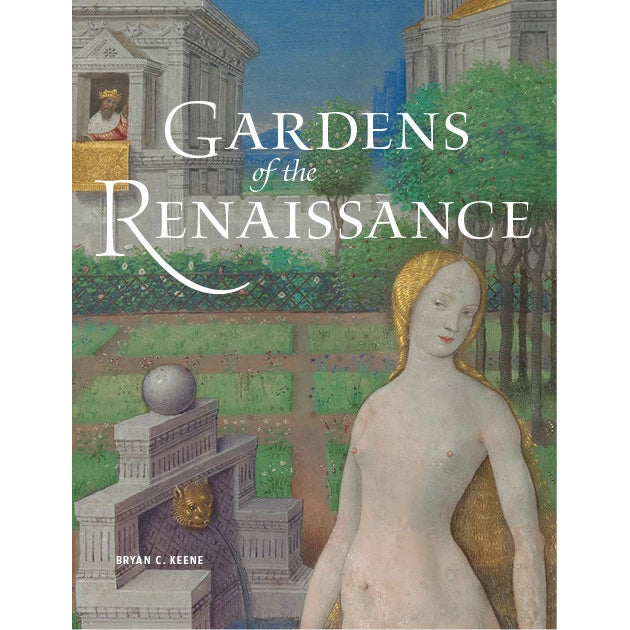 Gardens of the Renaissance | Getty Store