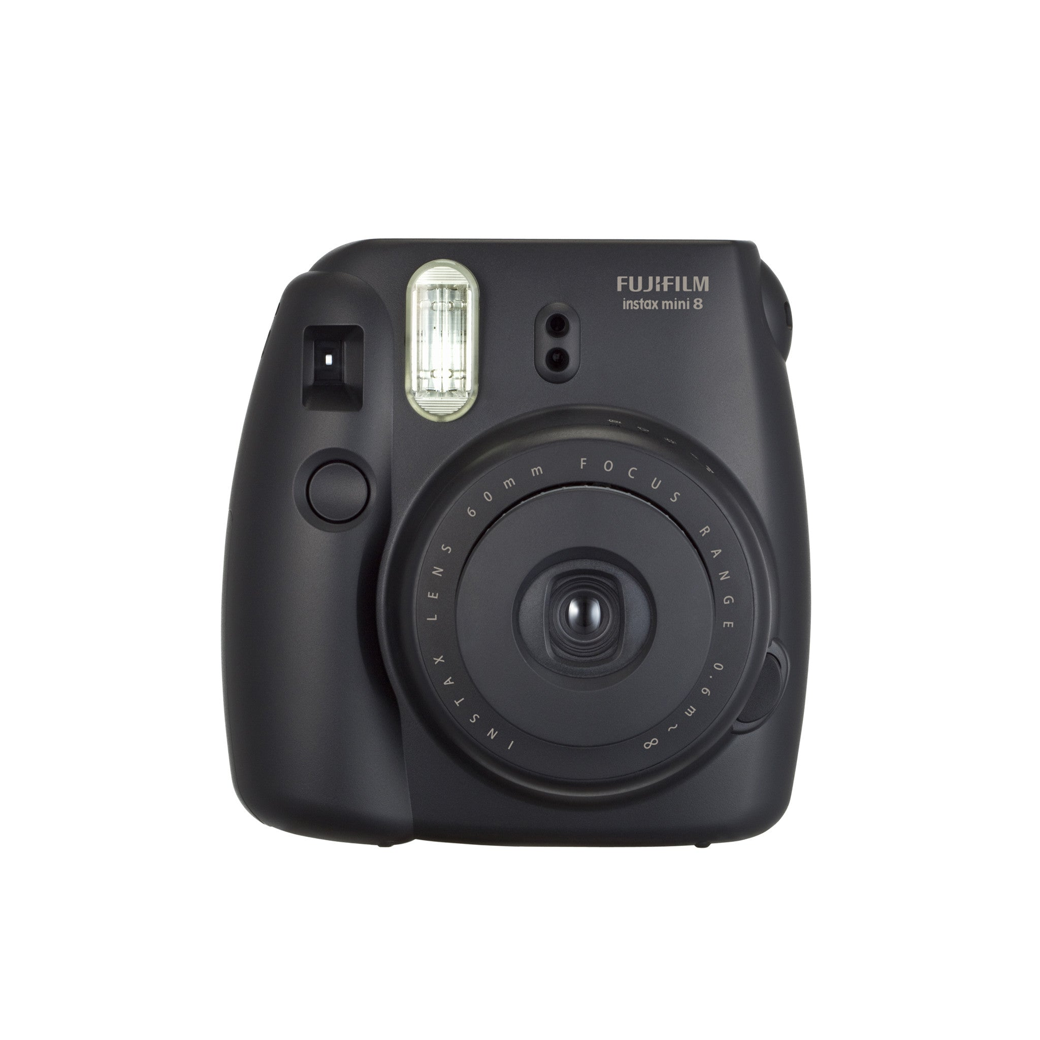 Black Instax Mini Camera by Fuji – The Getty Store