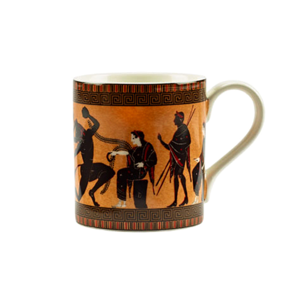 Greek Pots Mug