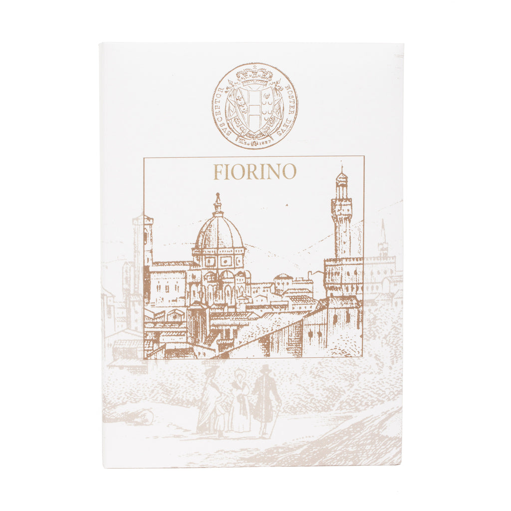 Stationery Folio - Florence
