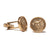 Lion Cuff Links | Getty Store