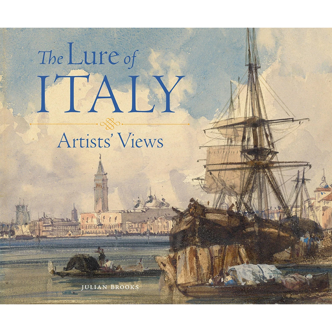 The Lure of Italy: Artists' Views | Getty Store