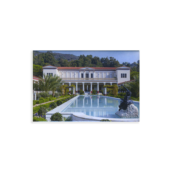 Magnet - Villa Outer Peristyle