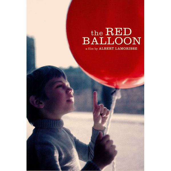 The Red Balloon - DVD