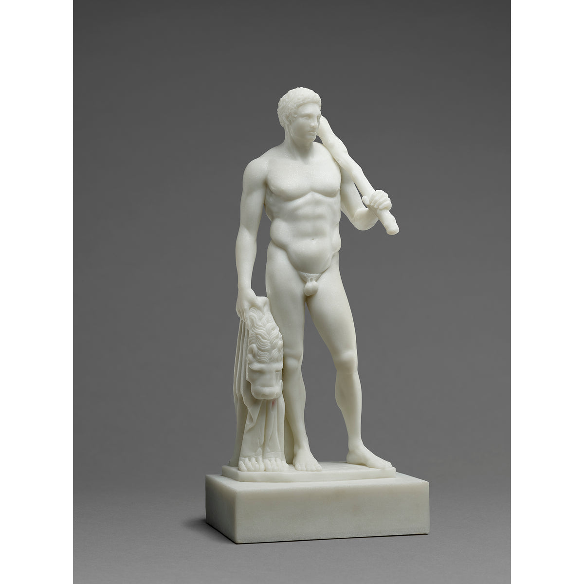 Hercules Sculpture Reproduction | Getty Store