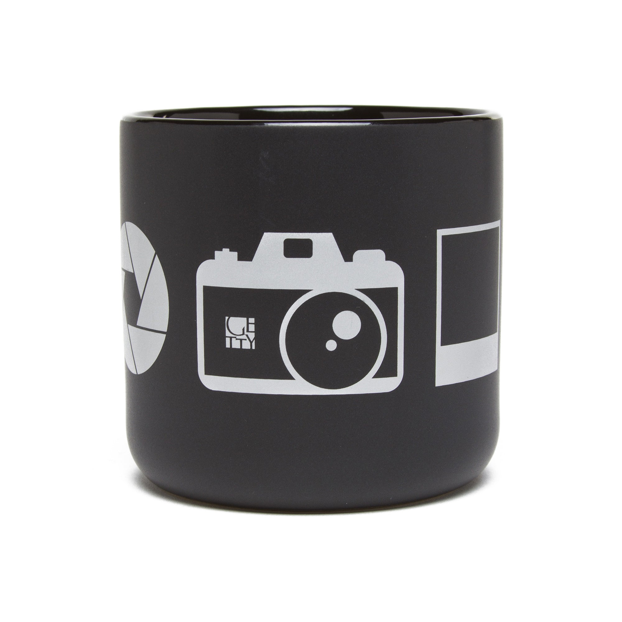 Getty Photo Icons Mug | Getty Store