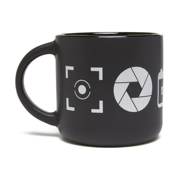 Getty Photo Icons Mug