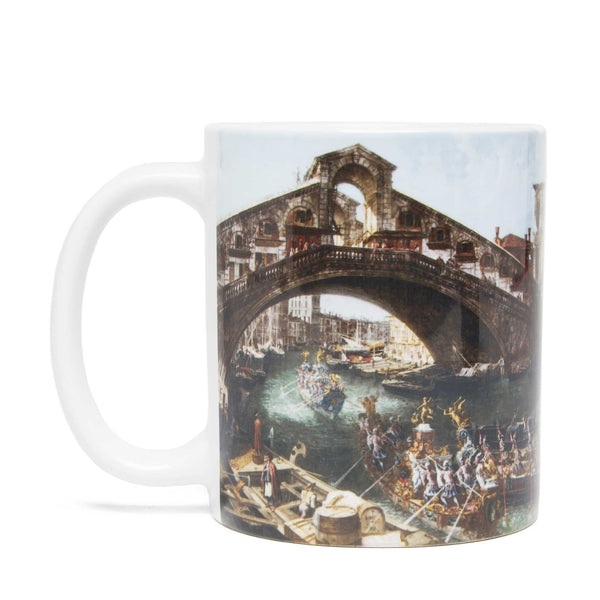 The Rialto Bridge Mug