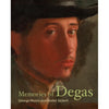 Memories of Degas