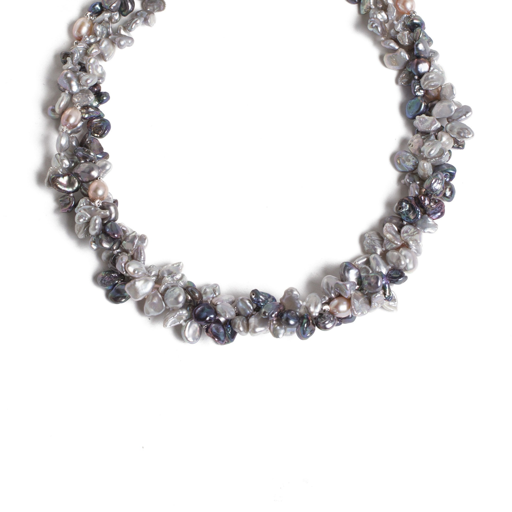 Monet Pearl Necklace | Getty Store