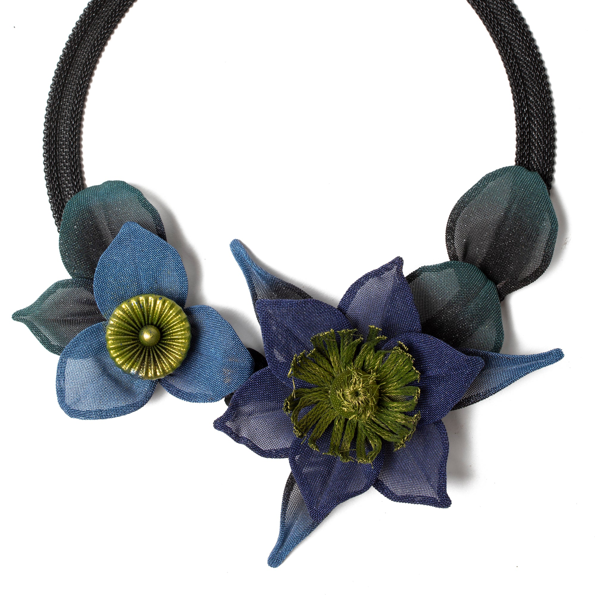 Tulip Poplar Necklace | Getty Store