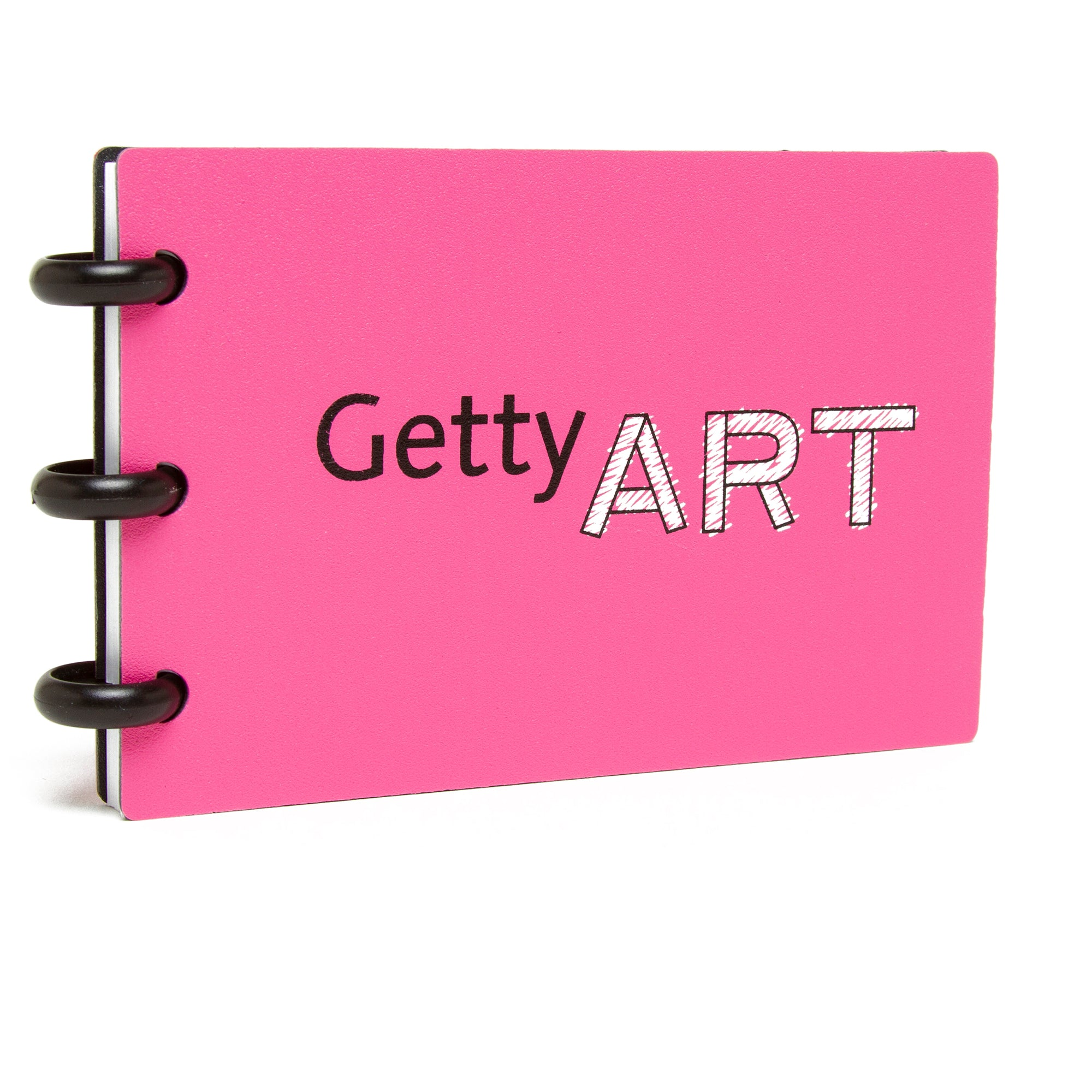 Getty Art Notepad | Getty Store