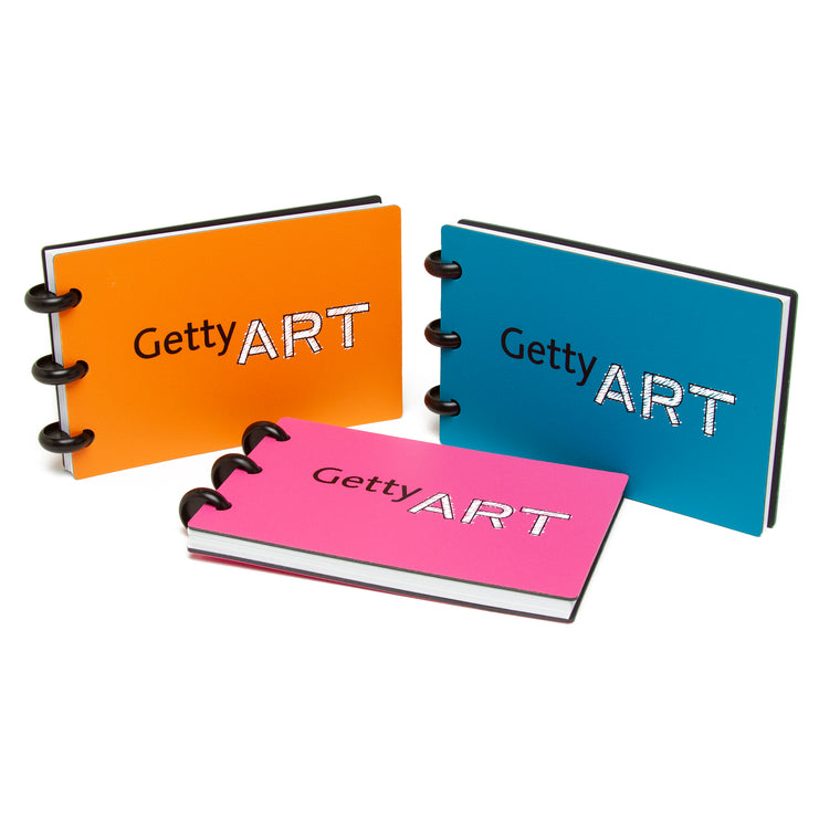Getty Stationery & Magnets - The Getty Store