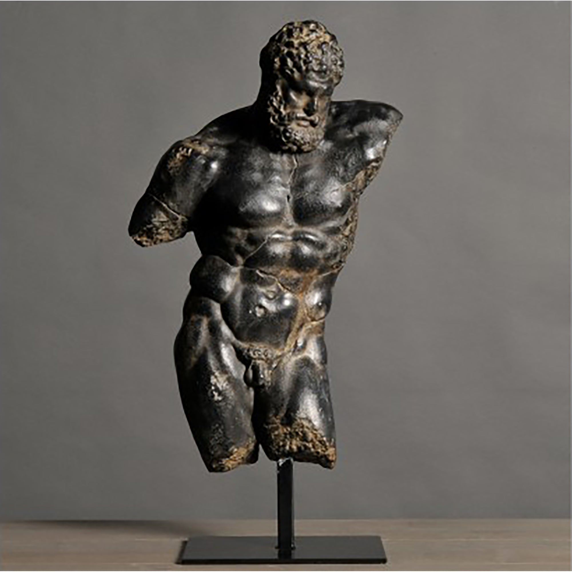 Torso of Hercules Sculpture | Getty Store