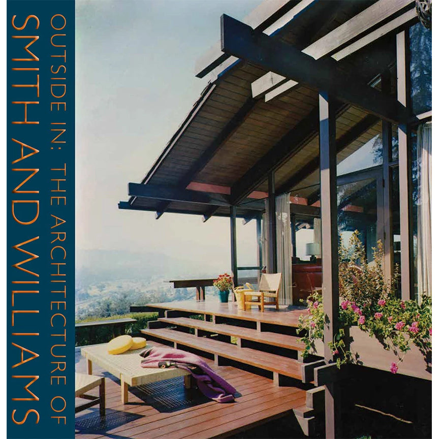 Outside In: The Architecture of Smith and Williams | Getty Store