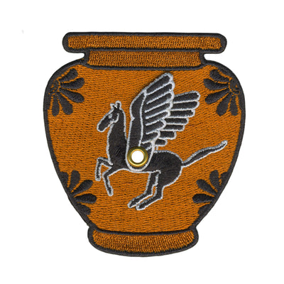Pegasus Vase Collector Patch
