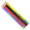 Getty Marble Tricolor Pencil