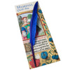 Ballpoint Feather Quill Pen - The Spinola Hours