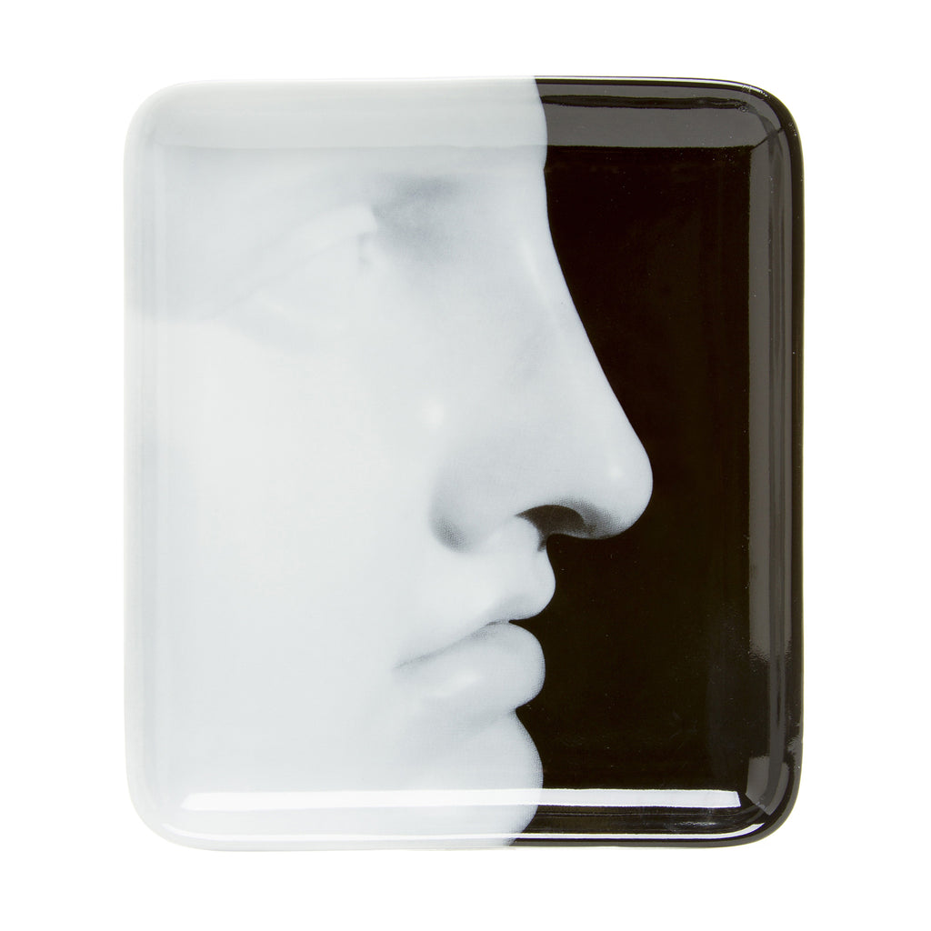 Limoges Porcelain Tray - <i>Apollo</i> by Robert Mapplethorpe