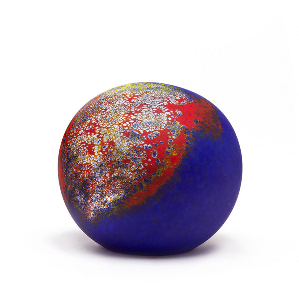 Handblown Glass Globe - David Royce Glass