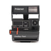 Polaroid 600 Camera - Red Stripe