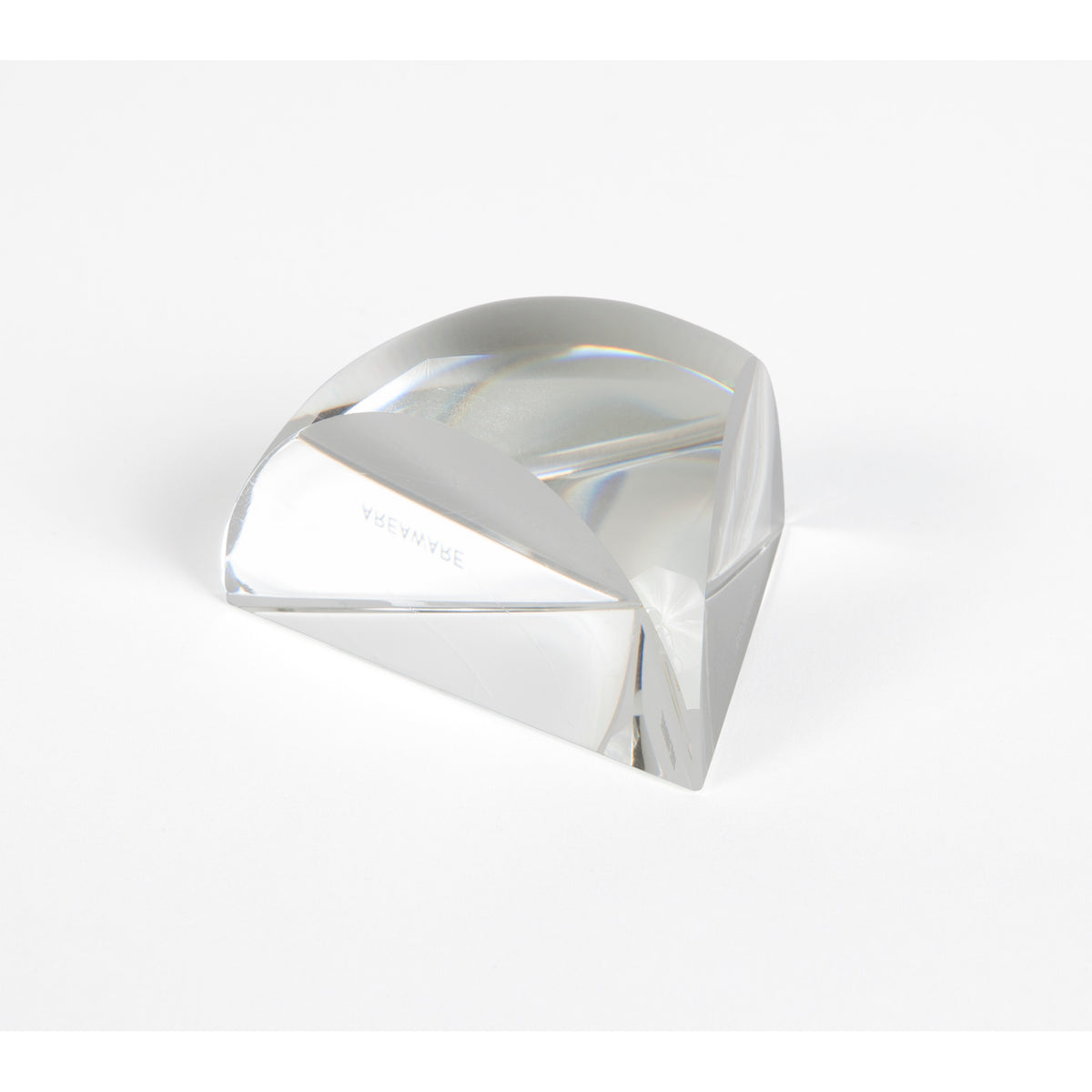 Small Prism Magnifier Desk Accessory | Getty Store